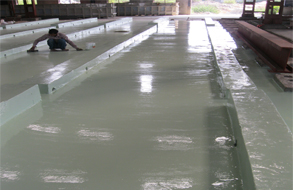 Floor coating services in pune